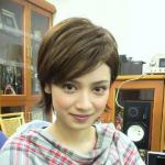平愛梨さんが twitter を始めました。