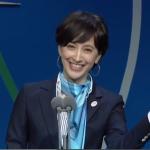 滝川クリステルのオリンピックスピーチは日本人の自尊心をくすぐった