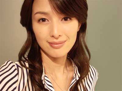 出典news.rocksbook.com. 吉瀬美智子【30代