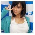 小島瑠璃子が酒井彩名プロデュースのウェディングドレス姿
